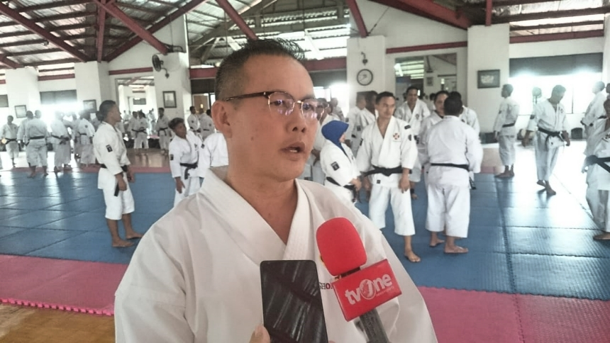 Shorinji Kempo Indonesia Raih Akreditasi A